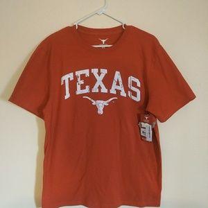 Other - Texas Longhorns NWT medium tee